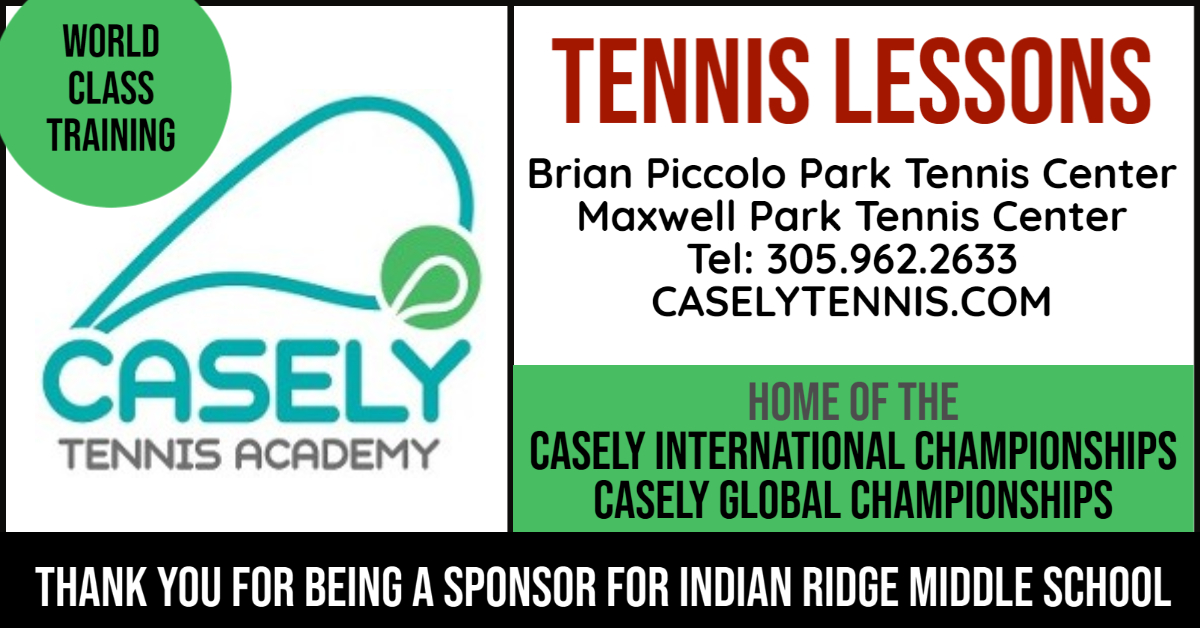Casely Tennis Lessons